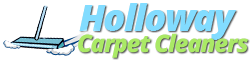Holloway Carpet Cleaners